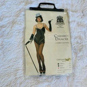 🆕 NIB Cabaret Dancer Costume